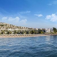 Swissotel Resort Bodrum Beach Beach/Ocean View