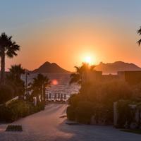 Swissotel Resort Bodrum Beach Sunset View II