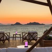 Swissotel Resort Bodrum Beach Roof Lounge I