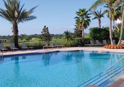Reunion Resort, A Salamander Golf & Spa Resort - คิสซิมมี - สระว่ายน้ำ