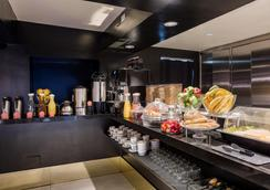 Room Mate Grace Boutique Hotel - นิวยอร์ก - ร้านอาหาร