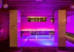 Room Mate Grace Boutique Hotel - นิวยอร์ก - สระว่ายน้ำ