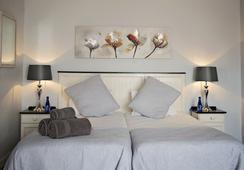 Bayside Guest House - พอร์ตเอลิซาเบท - ห้องนอน