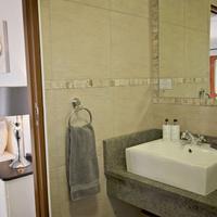 Bayside Guesthouse Bathroom Sink