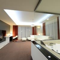 Hotel Galaxy APARTAMENT