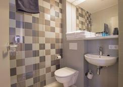 Linden Hotel - อัมสเตอร์ดัม - ห้องน้ำ