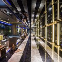Mera Mare Hotel Lobby Sitting Area