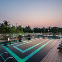 Mera Mare Hotel Outdoor Pool