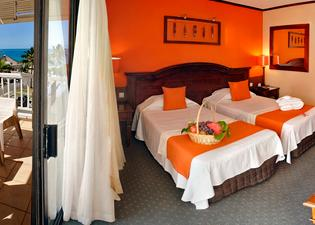 Hotel Le Surf