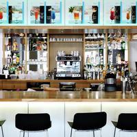 Hotel Beaurivage Hotel Bar