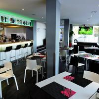 Hotel Beaurivage Restaurant
