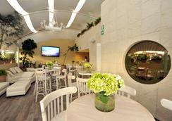Maria Condesa Hotel & Suites - เม็กซิโกซิตี้ - บาร์