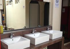 Sleepy Kiwi Backpacker Hostel - สิงคโปร์ - ห้องน้ำ