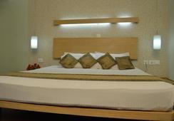 Hotel Blue Heaven - ชัยปุระ - ห้องนอน