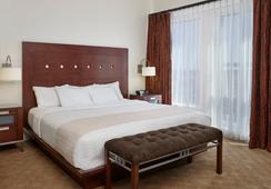 Metterra Hotel on Whyte - เอดมันตัน - ห้องนอน