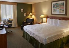 Dakotah Lodge - ซูฟอล - ห้องนอน