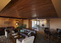 Dakotah Lodge - ซูฟอล - ล็อบบี้