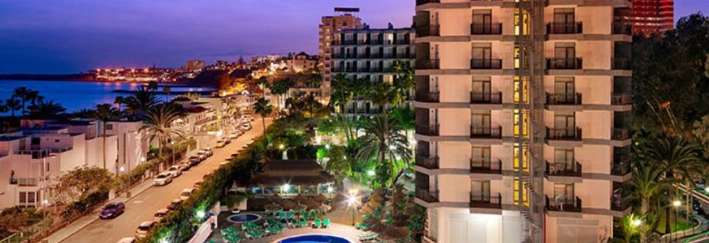 Beverly Park Hotel - Maspalomas - Building