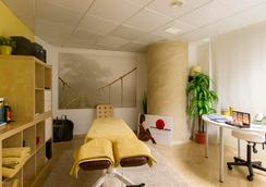 Aparthotel Duva Convention Center & Spa - ปอร์ต เด ปอเยงกา - สปา