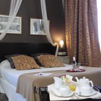Hotel Bellas Artes Guestroom