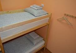 Honeycomb - มอสโก - ห้องนอน