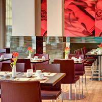 InterCityHotel Bonn IntercityHotel Bonn, Germany - restaurant