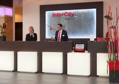 Intercityhotel Bonn - บอนน์ - ล็อบบี้