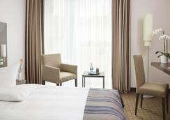 Intercityhotel Bonn - บอนน์ - ห้องนอน