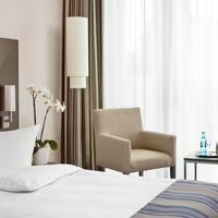 InterCityHotel Bonn IntercityHotel Bonn, Germany - Guest room