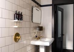 Ace Hotel New York - นิวยอร์ก - ห้องน้ำ