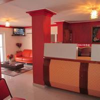 Seven Stars Hotel Lobby