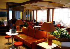 Bedford Hotel & Congress Centre - บรัสเซลส์ - บาร์