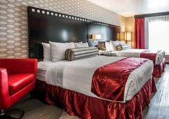 Tilt Hotel Universal/Hollywood, an Ascend Hotel Collection Member - ลอสแอนเจลิส - ห้องนอน