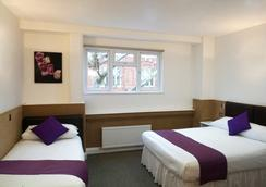 Accommodation London Bridge - ลอนดอน - ห้องนอน