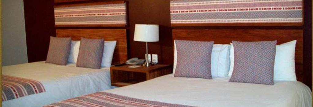 Loma Real - Tapachula - Bedroom