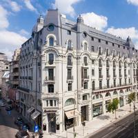Hotel Cismigiu Featured Image