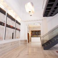 Hotel Cismigiu Lobby