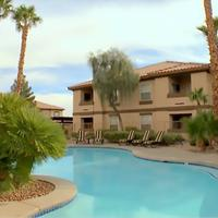 Desert Paradise Resort By Diamond Resorts Pool