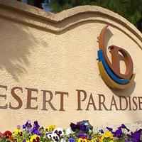 Desert Paradise Resort By Diamond Resorts Property Grounds