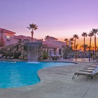 Desert Paradise Resort By Diamond Resorts Recreation