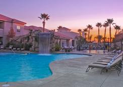 Desert Paradise Resort By Diamond Resorts - ลาสเวกัส - อาคาร