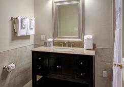 Hotel St. Pierre, A French Quarter Inns Hotel - นิวออร์ลีนส์ - ห้องน้ำ