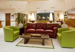 Grandstay Hotel Appleton-Fox River Mall - แอปเปิลตัน - ล็อบบี้