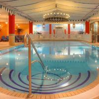Seetelhotel Ostseeresidenz Heringsdorf Schwimmbad
