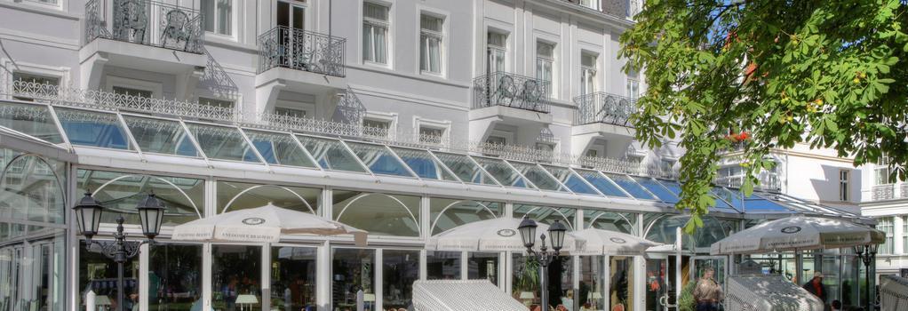 Seetelhotel Pommerscher Hof - Heringsdorf - Building