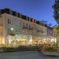 Seetelhotel Pommerscher Hof Außenansicht