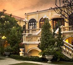 Praya Palazzo