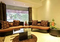 Prajwal By Mango Hotels - เบงกาลูรู - ล็อบบี้