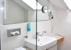 Strandlust Vegesack - เบรเมน - ห้องน้ำ