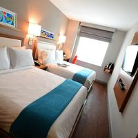 Edge Hotel Guestroom